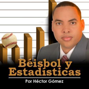 BEISBOL Y ESTADISTICAS
